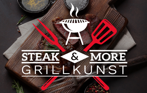 Steak & More Grillkunst